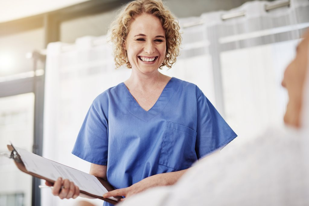 nline Pre-Admission Designed Specifically for Your Surgery Center